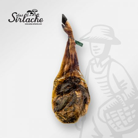 paleta-iberica-de-bellota-cebo-campo Setas Sirlache